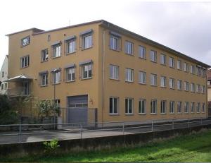 Hauptsitz Pfenning Elektoranlagen